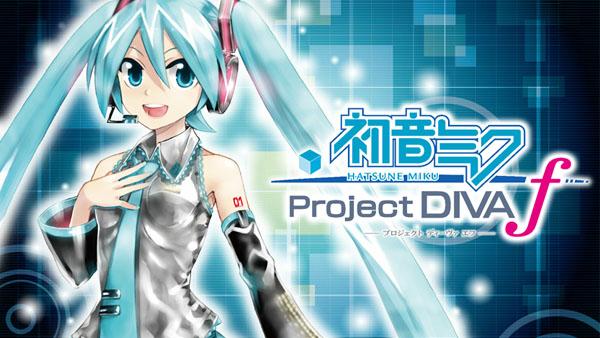 Hatsune miku project diva f segadriven - Hatsune miku project diva ...
