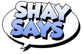 shaysays