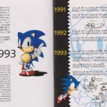 sonic10thbooklet