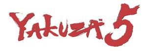 yakuza5logo