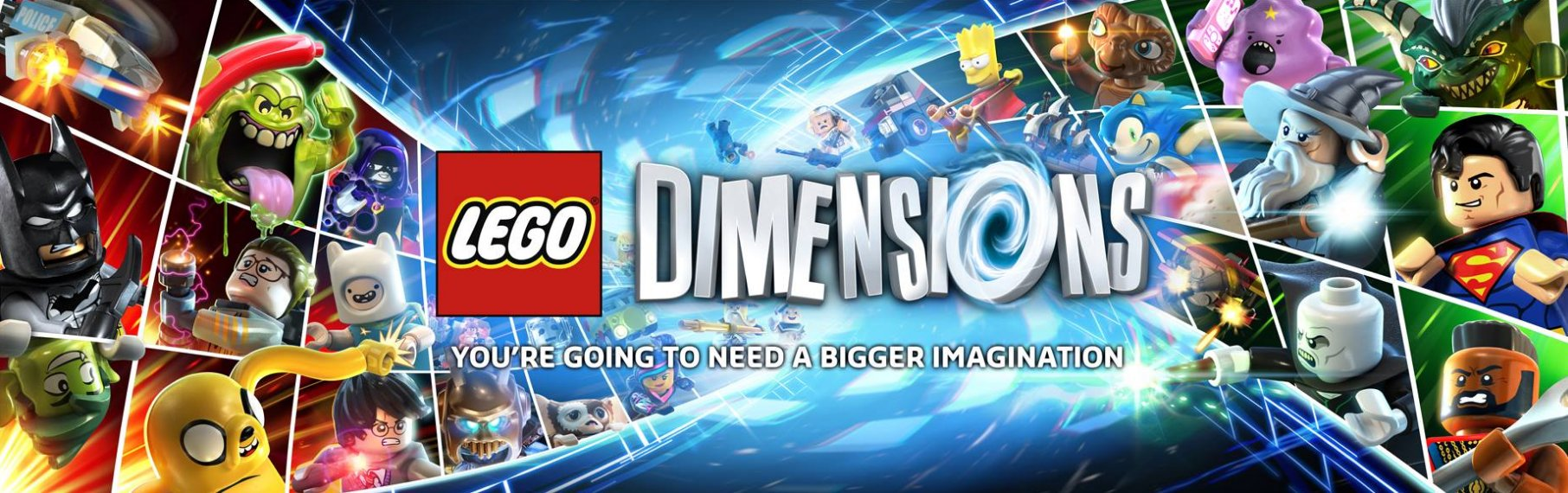 Video Spotlight Sonic The Hedgehog To Appear In Lego Dimensions Segadriven