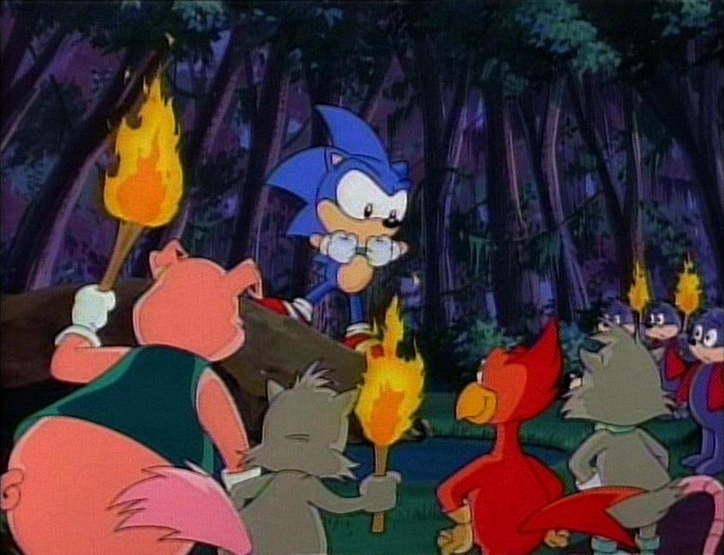 feature revisiting satam sonic the hedgehog full series review