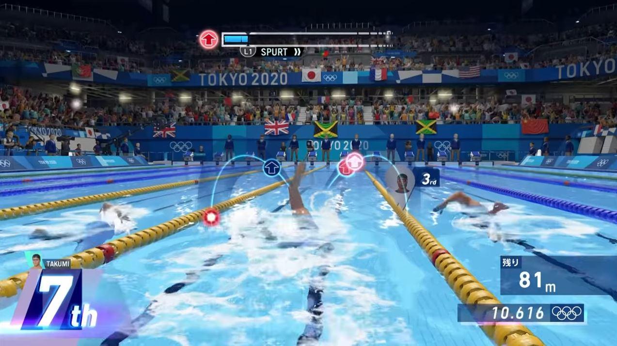 View Tokyo Olympics 2020 Game Pics