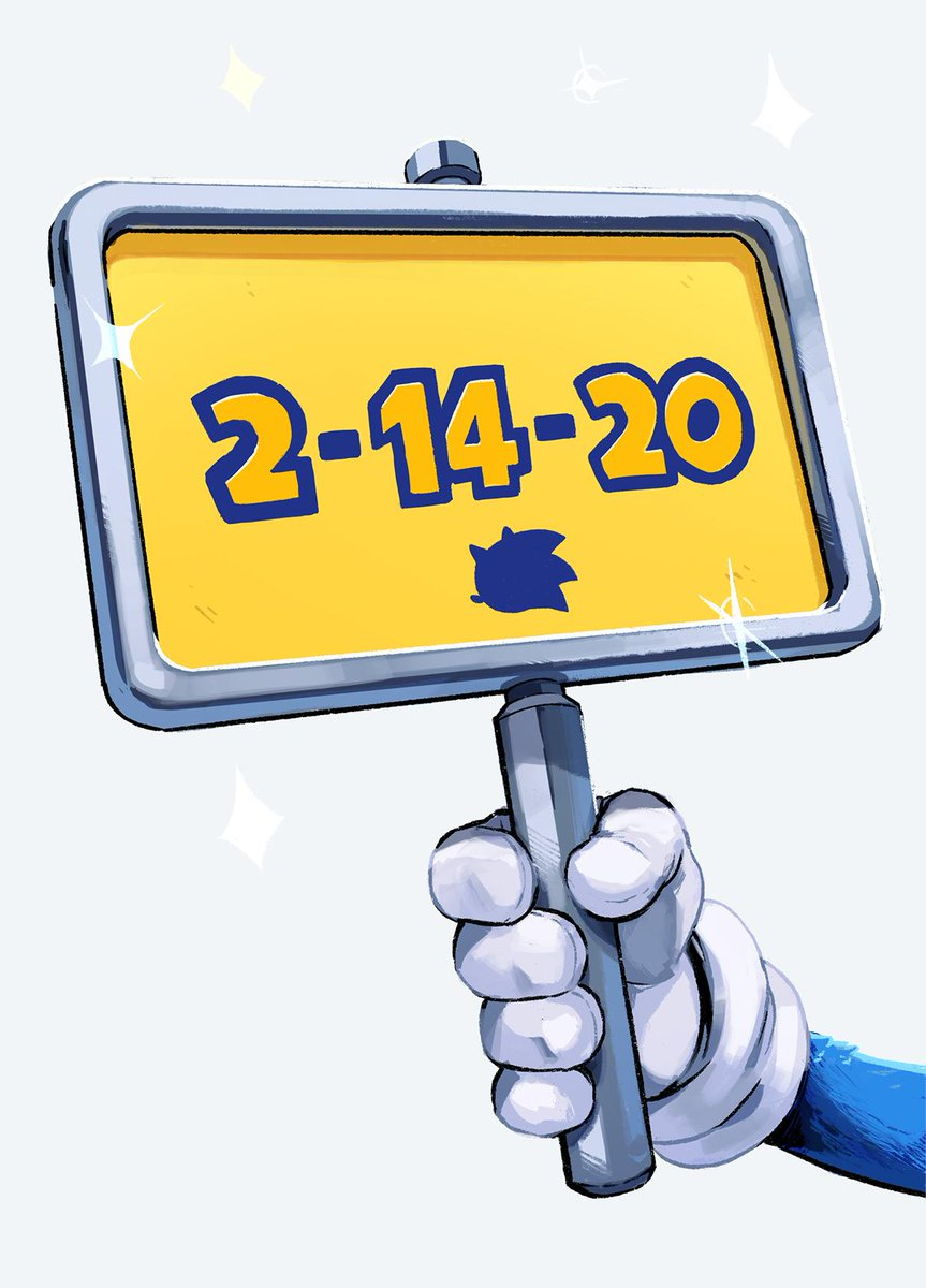 Sonic The Hedgehog Movie Delayed To February 14th 2020 Citing