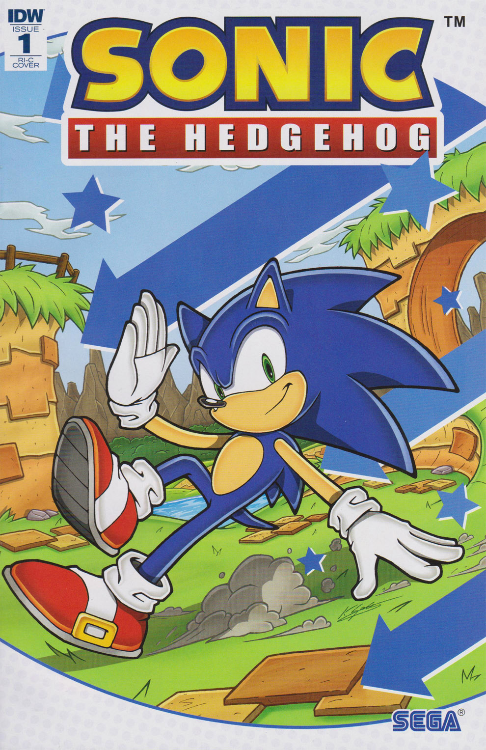Archie And Idw Sonic Comics Added To Merchandise Section Merchandise Segadriven