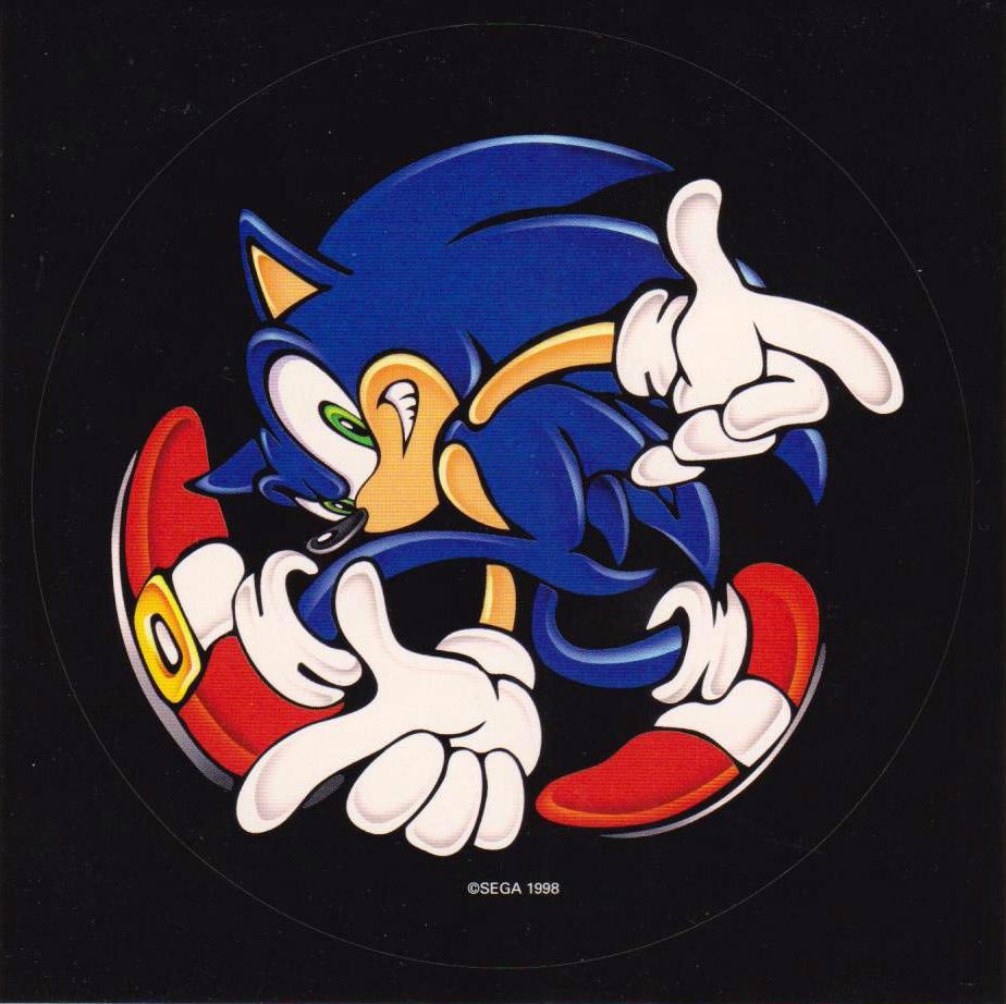 Sonic Adventure Remix « SEGADriven
